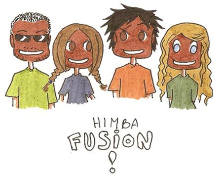 Himba Fusion