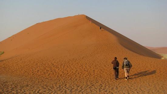 La Dune 45