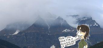 Dimanche 20 Juillet : le Mont Robson