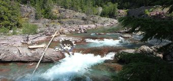 Jeudi 7 Août : Hidden & Avalanche Lakes