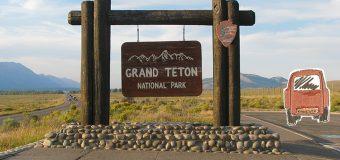 Lundi 19 Août : En route pour Yellowstone