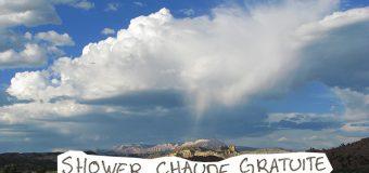 Vendredi 16 Août : Kodachrome Basin State Park