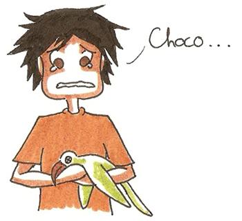 Choco...